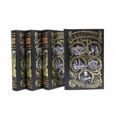 Книга Высоцкий В. Собрание сочинений в 4 т BG1305S-1