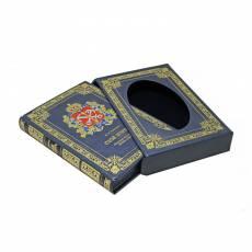 Книга Старый Петербург (в футляре) репринт BG1292F