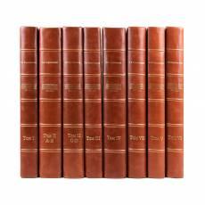 Книга Архитектурная энциклопедия второй половины XIX век BG1297S