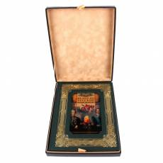 Книга Великие русские полководцы BG1269K