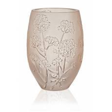 "Ваза для цветов ""Ombelles"" Lalique 10550700"