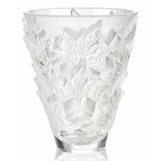 "Ваза для цветов прозрачная ""Champs-Elysees"" Lalique 10598400"