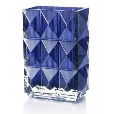 "Ваза для цветов синяя 200 ""Louxor"" Baccarat 2811094"