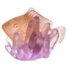 "Статуэтка ""Corals"" Daum 05458-1/C"