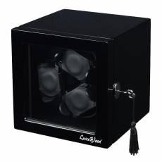 Шкатулка с автоподзаводом для 3 часов Luxewood LW130-11-6