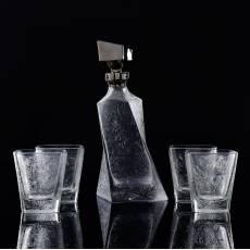 """Набор для виски """"Patria"""" на 4 персоны RV0058185CG"""