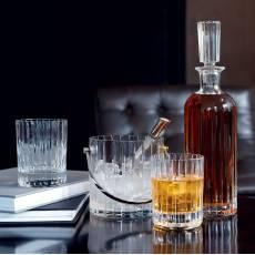 "Набор из ведра для льда и 4-х стаканов для виски ""Harmonie"" Baccarat 2811179"