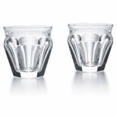 "Набор из 2-х стаканов для виски №4 ""Talleyrand Harcourt"" Baccarat 2811291"