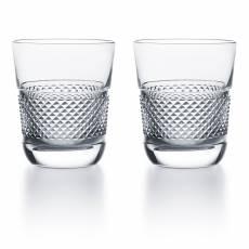"Набор из 2-х стаканов для виски №2 ""Diamant"" Baccarat 2811574"
