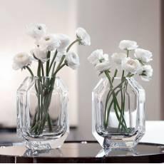 """Ваза для цветов """"OCTOGONE"""" Baccarat 2812772"""