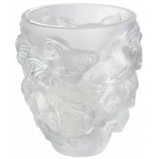 "Ваза для цветов прозрачная ""ROSETAIL"" Lalique 10684500"