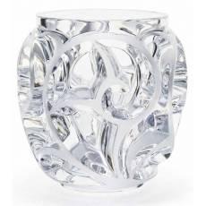 """Ваза для цветов (большая) прозрачная """"Tourbillons"""" Lalique 10441100"""
