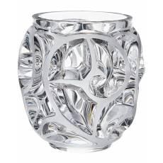 """Ваза для цветов прозрачная (малая) """"Tourbillons"""" Lalique 10549900"""