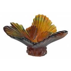 """Ваза для фруктов """"Palm"""" малая Daum 03684"""