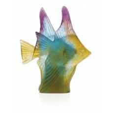 """Статуэтка """"Рыбы"""" Daum 02656"""