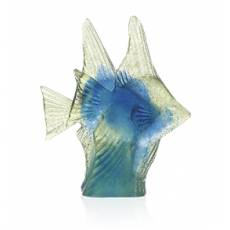 """Статуэтка """"Рыбы"""" Daum 02656-1"""