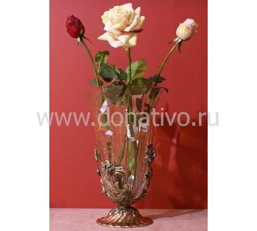 """Ваза """"Мелодия"""" VenturiArte 1186(ваза)"""