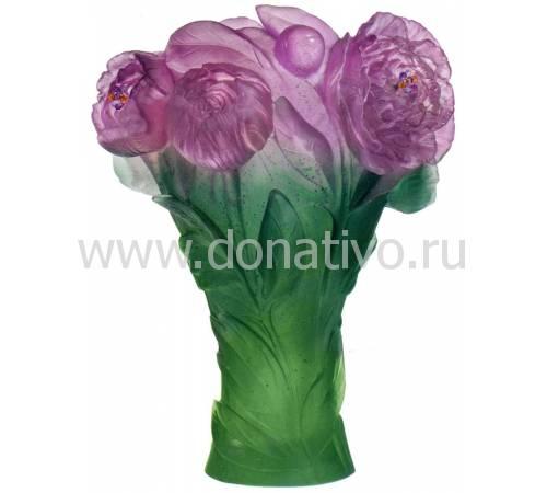 Ваза для цветов Pivoine Daum 03965
