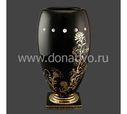 "Ваза для цветов ""DIAMANTE"" Ahura S1623/45/NOVD-RM"