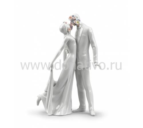 "Статуэтка ""Любовь"" Lladro 01007231"
