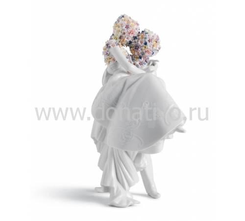 "Статуэтка ""Любовь"" Lladro 01007232"
