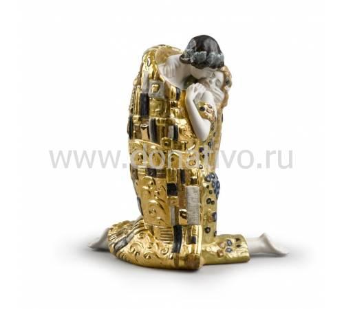 """Статуэтка """"Поцелуй"""" Lladro 01008667"""
