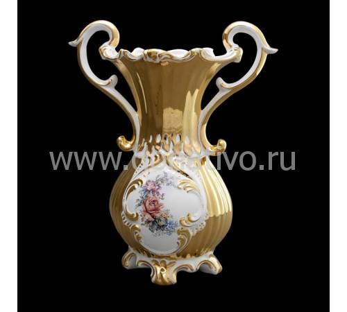 """Ваза для цветов """"Барокко"""" Ahura 1194/CM/BOD-FLOW"""