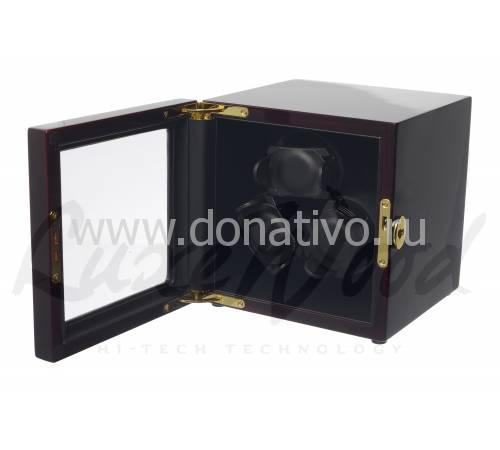 Шкатулка с автоподзаводом для 3 часов Luxewood  LW130-51-6