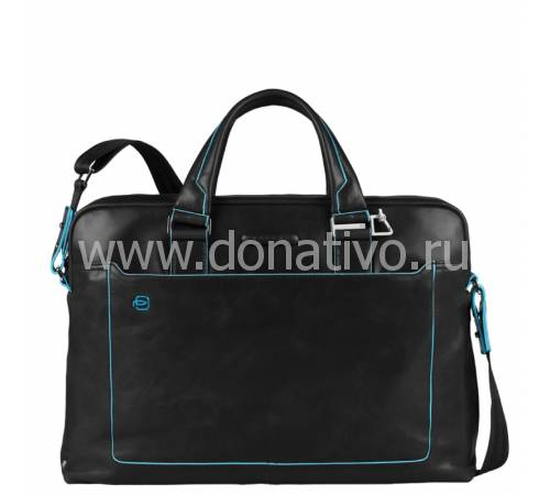 "Портфель с 1 отделением ""Blue Square"" Piquadro CA3335B2/N"