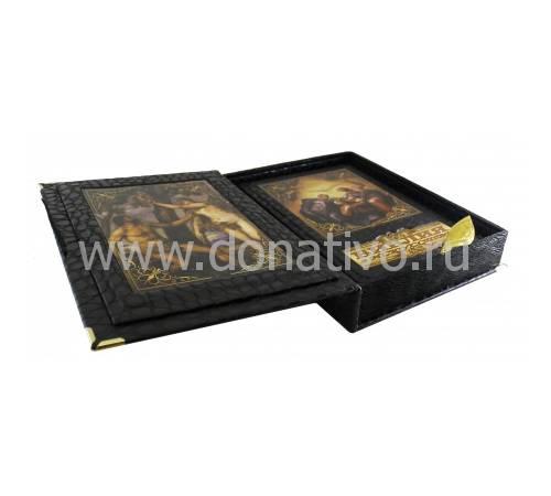 Библия в искусстве. Священные места и сюжеты из Ветхого и Нового Заветов. Джанни Гуадалупи BG2394F