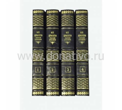 Лермонтов М.Ю. Собрание сочинений EKS304