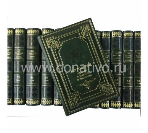 Собрание сочинений Л.Н. Толстого в 90 томах EKS314