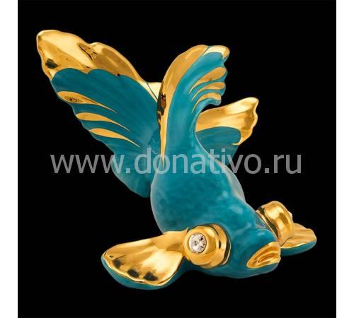 "Статуэтка ""Золотая рыбка"" Ahura S1846/TROPLY"