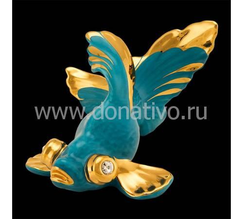 "Статуэтка ""Золотая рыбка"" Ahura S1845/TROPLY"