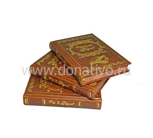 Тургенев И.С. Юбилейное издание в 3 томах BG5050S