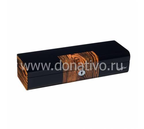 Шкатулка для хранения 6 часов Luxewood LW805-6-9