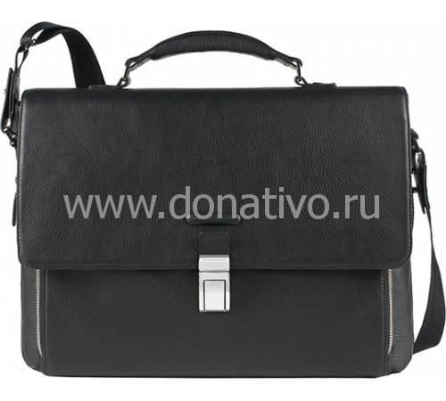 Портфель с 1-м отделением Modus Piquadro CA3111MO/N