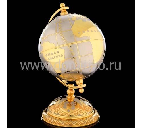 Глобус сувенирный Златоуст RV0052732CG