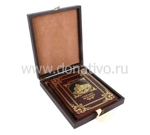 Книга Памятники Москвы BG1294K
