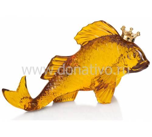 """Статуэтка """"Золотая рыбка"""" Baccarat 2811135"""