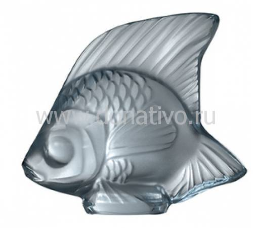 "Статуэтка ""Рыбка"" Lalique 10673000"