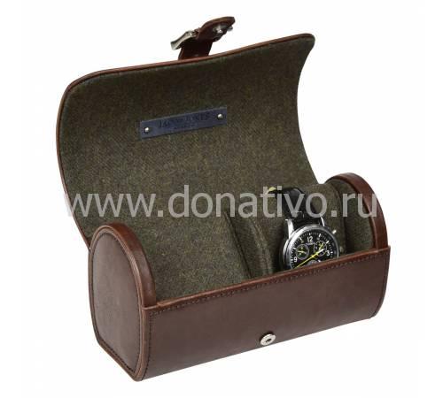Шкатулка для хранения 2 часов LC Designs Co. Ltd. 73824